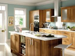Walnut Shaker Kitchen Cabinets Walnut Kitchen Cabinets Uk Pan Drawers Take A Tour Around A