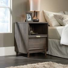 Nightstand International Lux Night Stand 418015 Sauder