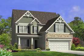 the sampson new homes in raleigh nc royal oaks homes