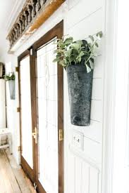 Metal Wall Planter by Articles With Metal Wall Planter Baskets Tag Metal Wall Planter