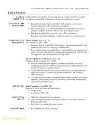 Admin Executive Resume Sample by Resume Cover Letter Samples For Administrative Assistant Job
