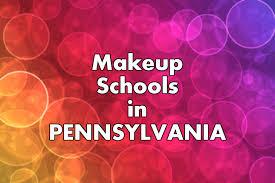 makeup schools in pa makeup artist schools in pennsylvania makeup artist essentials