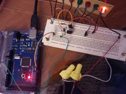 christmas lights to music using arduino 9 steps with pictures