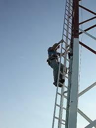 tralicci in ferro progettazione installazione e certificazione linee vita sistemi