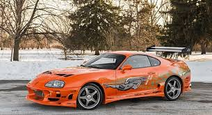 toyota supra side view 6 reasons why owning a toyota supra