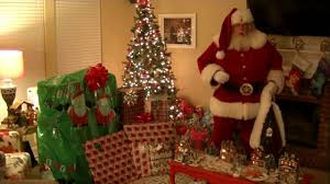 top 10 times santa was caught on camera youtube