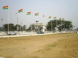 Ghana Flag Meaning File Victoria Borg Accra Ghana Panoramio Jpg Wikimedia Commons