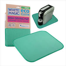 dish drying mat magic