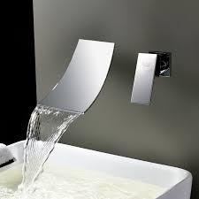 Tub Faucet Wall Mount Kokols Single Handle Wall Mount Tub Faucet U0026 Reviews Wayfair