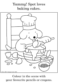 coloring pages spot coloring pages for spot the murderthestout