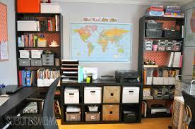 my disorganized homeschool playroom and 9 inspiring homeschool