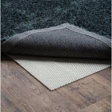 Area Rug Padding Hardwood Floor Rug Pads You U0027ll Love Wayfair