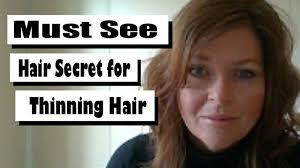 real people with fine balding hair how to hide thinning hairline real human hairpieces for women