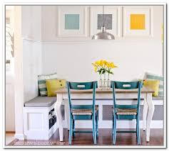 Kitchen Bench Seating Ideas Diy Kitchen Bench Seating With Storage Storage Designs