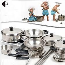 kinder spiel k che kinder täuschen spiel küche spielzeug 18 teile satz geschirr