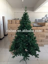 7ft artifical xms tree cheap pine needle christmas tree buy