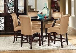 Cindy Crawford Dining Room Sets Ebony Furniture Styles U0026 Decor Shop By Color