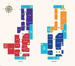 St Louis Galleria Map Map Of Dallas Galleria Dallas Galleria Map Galleria Dallas Map