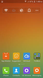 lenovo launcher themes download download miui 6 launcher for any android phone