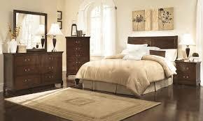 dark bedroom furniture decorating ideas fluffy broken white rug