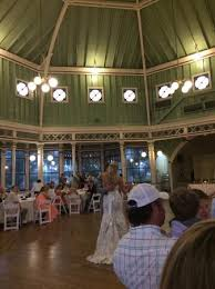 galveston wedding venues wedding venue review of 1880 garten verein galveston tx