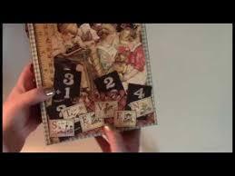 photo album 5x7 pockets 1665 best mini albums images on graphic 45 mini books