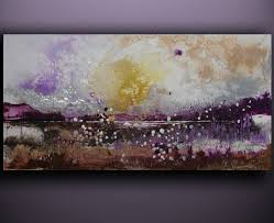 original abstract modern landscape made 21 best tavlor images on abstract paintings original