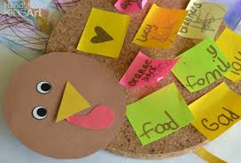 thanksgiving crafts 5 year olds divascuisine