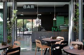 Royal Botanical Gardens Restaurant by Jardin Tan Bar And Restaurant Jackson Clements Burrows