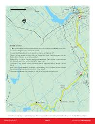 Launch Maps Newboro Lake Ontario Angler U0027s Atlas