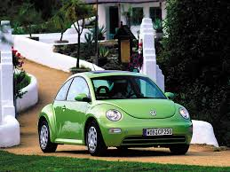 volkswagen beetle specs 1998 1999 2000 2001 2002 2003 2004