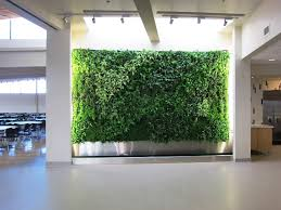 home design turn your wall green with grovert living planter home