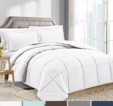 Grey Down Comforter Grey Comforter King