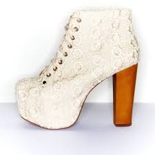 wedding shoes jeffrey cbell cold by jeffrey cbell lita lace ivory ashbury skies