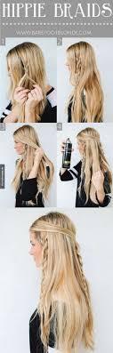 Frisuren Lange Haare Nachmachen by 17 Best Ideas About Schnelle Frisuren Lange Haare On