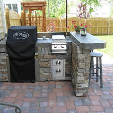 outdoor kitchens ideas pictures outdoor kitchen design ideas with a multi level deck archadeck