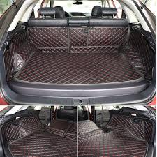 lexus accessories hong kong trunk mat cargo mats auto car boot liner carpet for lexus rx350