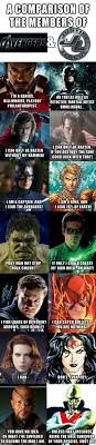 The Avengers Memes - funny justice league vs avengers memes best of comic books