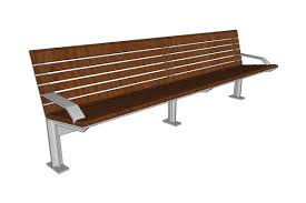 knight bench outdoor forms surfaces india