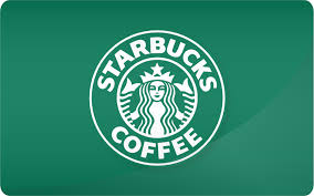 starbuck gift card deal cardcookie the best discounts for starbucks gift cards