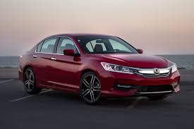 Honda Engines Specs 2016 Honda Accord Sport 6mt Review U2013 High Expectations