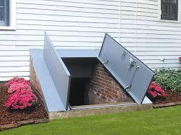 sweet inspiration types of basement doors of door cover