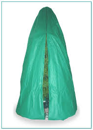 tree covers for storage