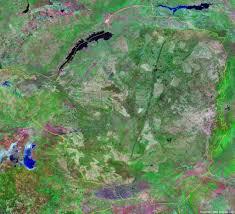 Pennsylvania Gold Prospecting Maps by Zimbabwe Map And Satellite Image