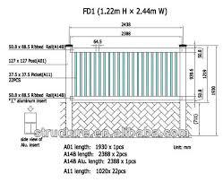 Banister Railing Code Balcony Railing Height Deck Stair Railing Code Heightdeck Stair