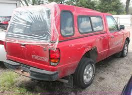 kens truck sales 1995 mazda b2300 pickup truck item i7956 sold july 23 c