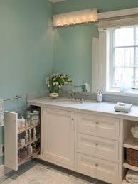 rustic bathroom vanity ideas dark brown varnished wooden drawer