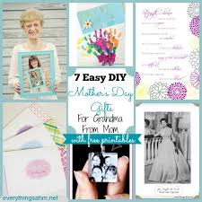easy diy s day gift easy diy s day gifts for from
