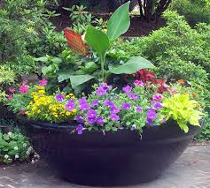 Winter Container Garden Ideas Amusing Large Container Gardening Of Garden Containers Home