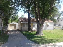homes for rent in wichita ks